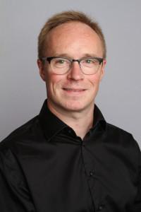 Geir Frode Stavsøien