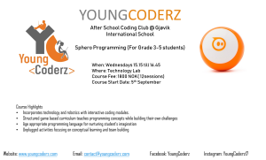 Young Coderz